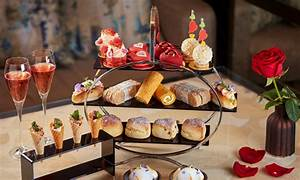 Where to go for afternoon tea with a difference in London
