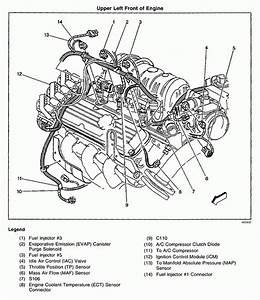 2000 3 1 Malibu Engine Wiring Diagram