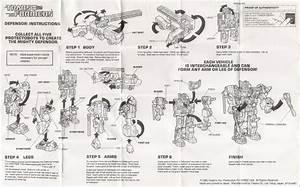 Toys  U0026 Hobbies Transformers G1 Hot Spot Defensor