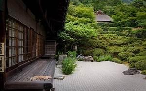 The Most Beautiful Japanese Garden Design