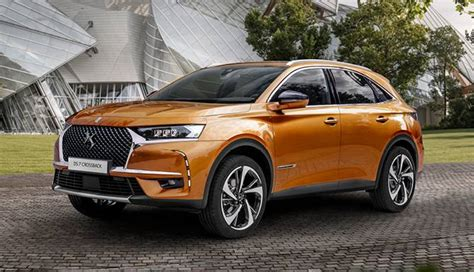DS Automobiles Brand: At Howards Motor Group