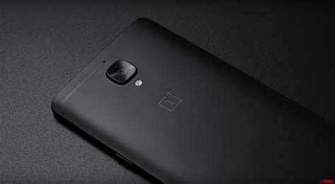 midnight black color producing the midnight black oneplus 3t results in roughly
