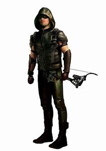 Green Arrow Render by xjesperson on DeviantArt