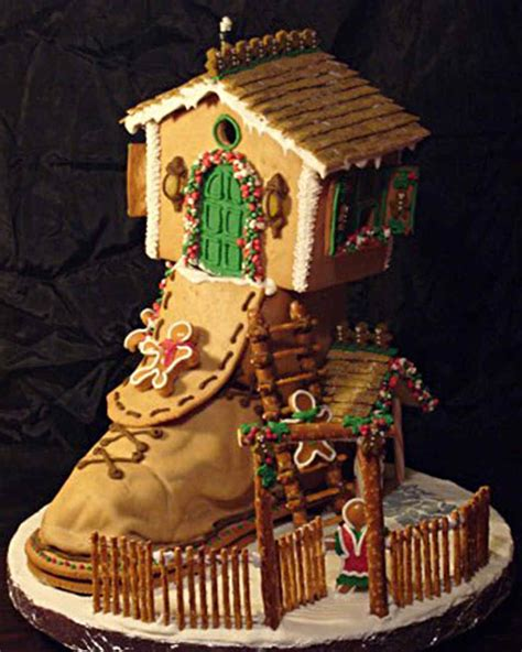 Old Jack S Boat Christmas Special by Worlds Best Gingerbread House Www Imagenesmy