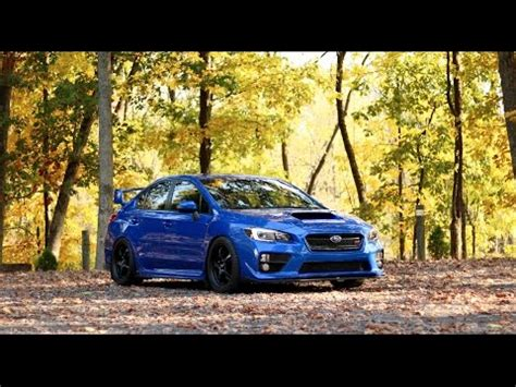 wrx sti mods review youtube
