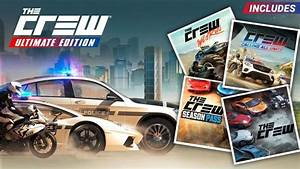 The Crew 2 Kaufen : the crew ultimate edition kaufen crewgame key mmoga ~ Jslefanu.com Haus und Dekorationen