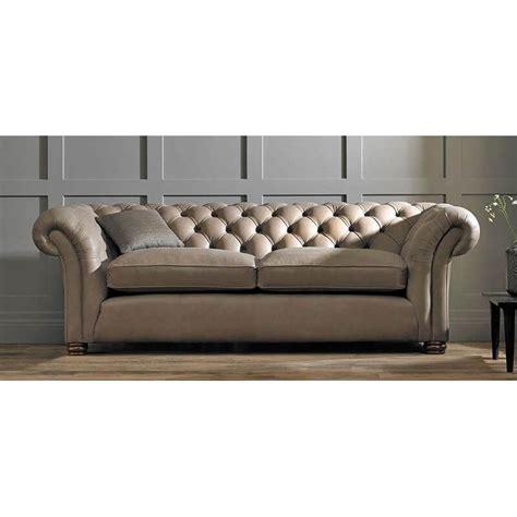 canap lit en cuir canapé lit chesterfied wandsworth