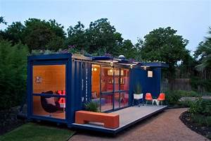 1000 Images About Converted Shipping Containers On ...