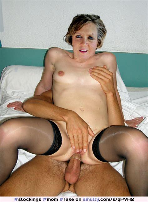 Mom Fake Photoshop Anal Incest Mature Milf
