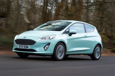 Best-selling Cars In The Uk 2018