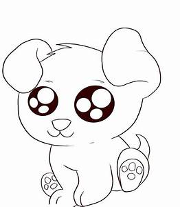 Cute Puppies Coloring Page | Ebba loves these things ...
