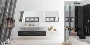 Photo Salle De Bain Moderne : salle de bains moderne toutes nos inspirations marie ~ Premium-room.com Idées de Décoration