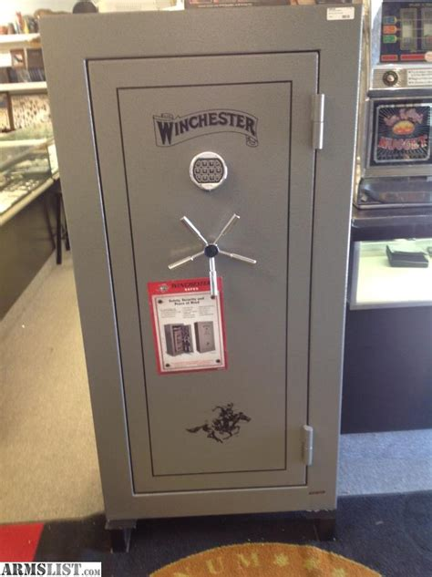 armslist for sale winchester ts2211 24 gun safe