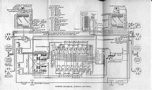 Nycsubway Org  Electrical And Automatic Air Brake Equipment Instructions  Interborough
