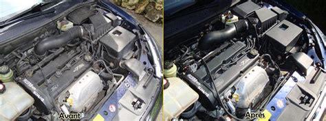 nettoyer des si鑒es de voiture en tissus nettoyer un compartiment moteur restaurations anciennes forum collections