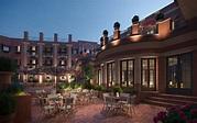 New To Rome - Hotel De La Ville