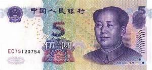 Chinese Yuan Cny Definition