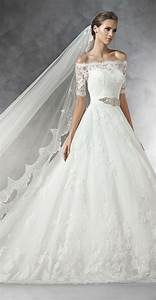 pronovias wedding dresses 2016 collection part 1 With wedding dresses 2016 collection
