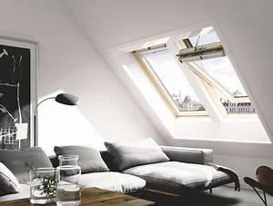 1000 idees sur le theme fenetre velux sur pinterest With photo maison toit plat 16 eclairage piace sombre ou les combles fenetre et puit de