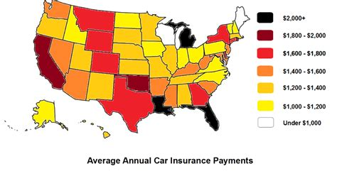 How much car insurance liability coverage to the dollar amount of auto liability insurance coverage you need in order to be street legal varies depending on the state where you live, but the. insurance: 28+ Car Insurance Rates By State Background
