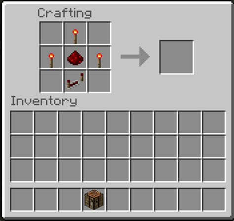 new redstone block suggestions minecraft discussion