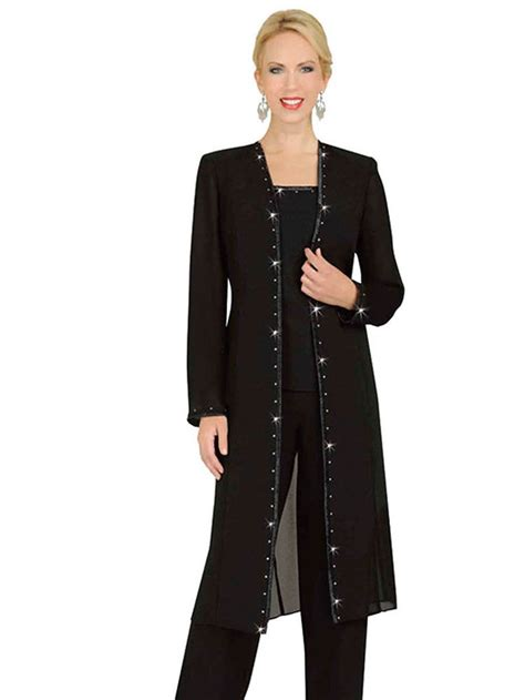26 Luxury Womens Evening Suits Pants Playzoacom