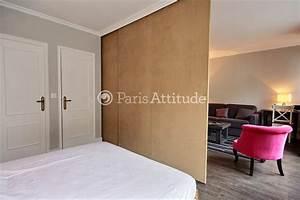 Separation Salon Chambre : outside bathroom bathroom bedroom bedroom lit alcove with ~ Zukunftsfamilie.com Idées de Décoration