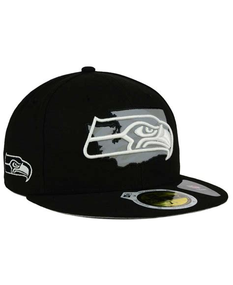 ktz seattle seahawks state flective redux fifty cap