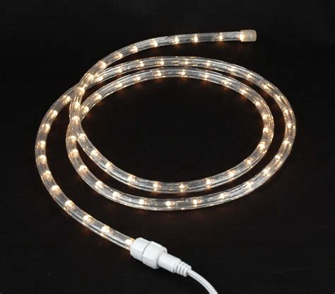 xmas rope lights on winlights com deluxe interior