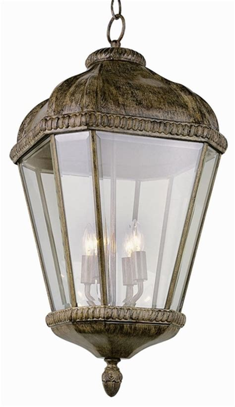 trans globe 25 75 quot outdoor pendant lighting fixture