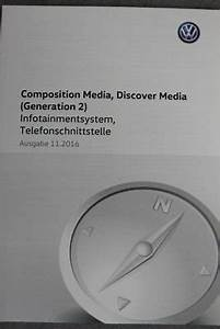 Composition Media Generation 2 : vw composition media discover media generation 2 gp 2017 ~ Kayakingforconservation.com Haus und Dekorationen