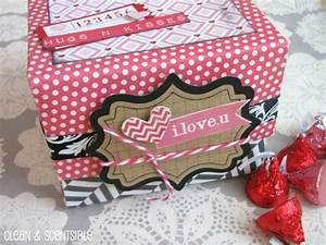 Valentine's Day Packaging Ideas and Printables - Clean and ...