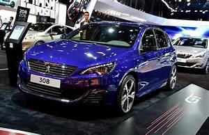 Novo Peugeot 308 Continua Longe Do Brasil