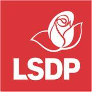 Social Democratic Party of Lithuania - Wikipedia