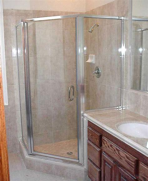 Fiberglass Shower Door by Fiberglass Shower Enclosures Glass Shower Doors Framed