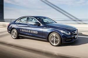Mercedes Classe C 350 : mercedes c350 plug in hybrid added to c class range autocar ~ Gottalentnigeria.com Avis de Voitures