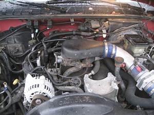 matgee 1996 Chevrolet S10 Regular Cab Specs, Photos