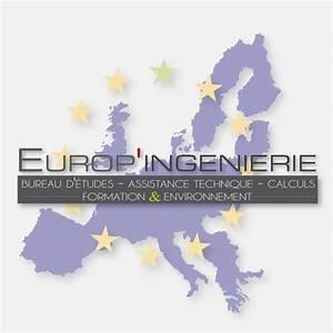 Bureau D39tudes De Calcul Et De Formation Europingenierie