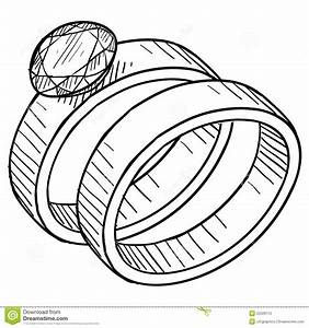 Ring Outline Clipart - Clipart Suggest