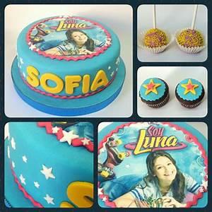 Soy Luna Zimmer : 151 besten cake soy luna bilder auf pinterest geb ck petit fours und s igkeiten ~ Eleganceandgraceweddings.com Haus und Dekorationen