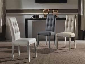 Sedie Moderne Imbottite Excellent Set Sedie Per Cucina E Sala Da Pranzo Eleganti E Moderne Con