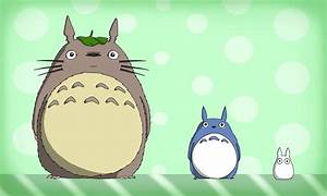 totoro   Food for your Soul