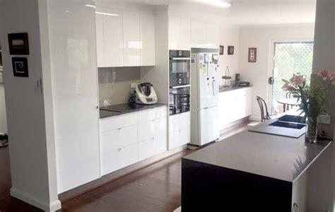 kitchen cabinets renovation kitchen renovation samford valley 3204