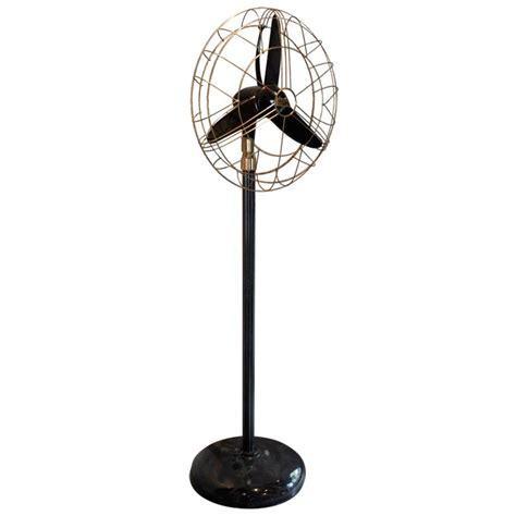 Oscillating Floor Fan by Large Marelli Oscillating Floor Fan