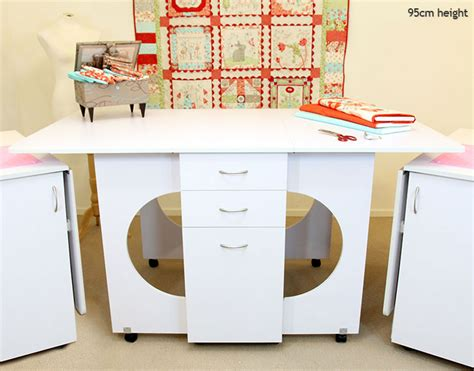 tailormade sewing cabinet tailormade cutting table bellarine sewing centre