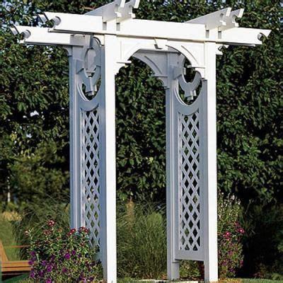 arbor designs victorian garden arbor plans