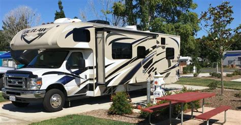 Thor Outlaw Rv by 2016 Thor Outlaw 29h Hauler Used Motorhomes And Rvs