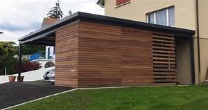 Geräteschuppen Mit Anbau : carport mit anbau tr38 hitoiro ~ Michelbontemps.com Haus und Dekorationen