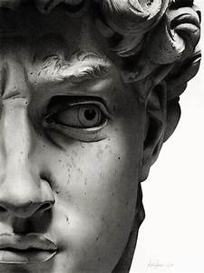 The Face Of David by imaginee on DeviantArt
