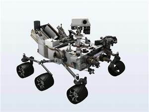 Curiosity Rover | 3D Resources